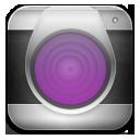 Camera, Ics Icon