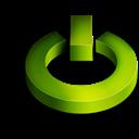 3d, Start Icon