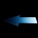 Bleu, Precedent Icon
