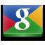 Buzz, Google, Social Icon