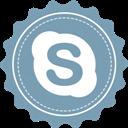 Skype, Vintage Icon