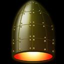 Icon, Rocket Icon