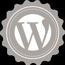 Vintage, Wordpress Icon