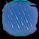 Chance, Rain Icon