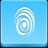 Finger, Print Icon