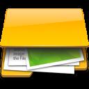 Documents, My Icon