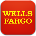 Wellsfargo Icon