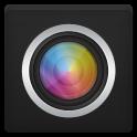 Camera, Dark Icon