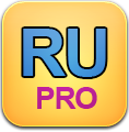 Pro, Root, Unistaller Icon