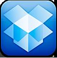 Copied, Dropbox Icon
