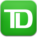 Bank, Td Icon