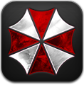 Corp, Umbrella Icon