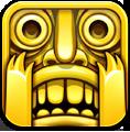 Alt, Templerun Icon