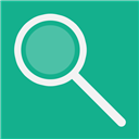 Flat, Search Icon