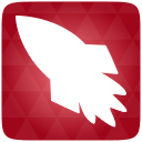 Launcher, Red Icon