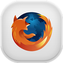 Firefox, Light Icon