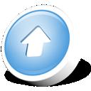 Arrow, Icontexto, Up, Webdev Icon