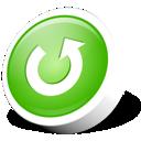 Icontexto, Reload, Webdev Icon