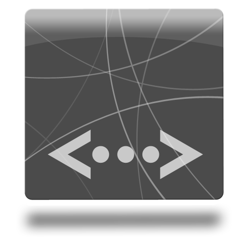 Lan, Network Icon