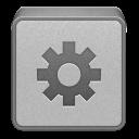 Gear, Settings, Smart Icon