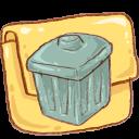 Folder, Hp, Junkfolder Icon