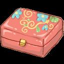 Box, Hp, Personal, Storage Icon
