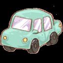 Auto, Hp Icon
