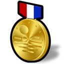 Achievement, Hot Icon
