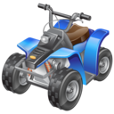 Atv, Racing Icon