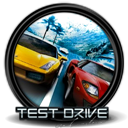 Drive, New, Test, Unlimited Icon