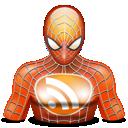 Rss, Spiderman Icon