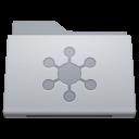 Folder, Server Icon