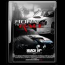 Borntorace Icon