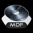 Image, Mdf Icon