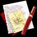 Diary, Ibuki's, Recipe Icon