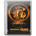 Return, Soldier, The, Universal Icon