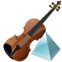 Level, Violin Icon