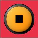 Nn, Stop Icon
