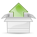 Application, Gnome, Mime, Rpm, x Icon