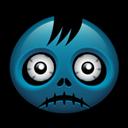 Icon, Zombie Icon