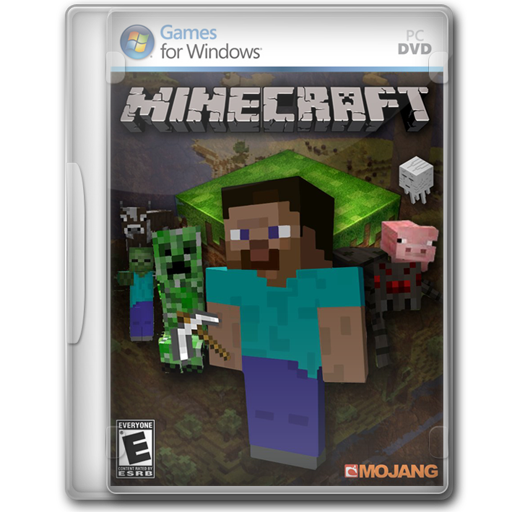 Minecraft Icon - Download Free Icons