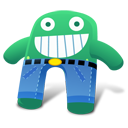 Greenbluepants Icon