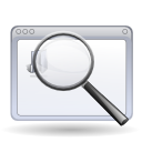 Application, Enlarge, Find, Glass, Magnifying, Search, Zoom Icon