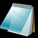 Editor, Notice, Text Icon