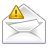 Mail, Spam Icon