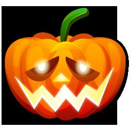 Halloween, Shame Icon