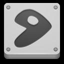 Gentoo, Here, Start Icon