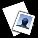 File, Icon, Picture Icon