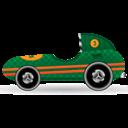 Car, Icon, Racing Icon