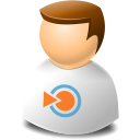 Blinklist, User Icon